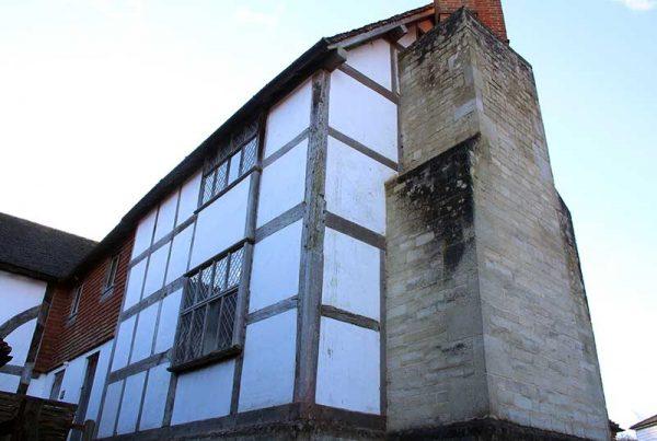 Reigate house extension, Surrey
