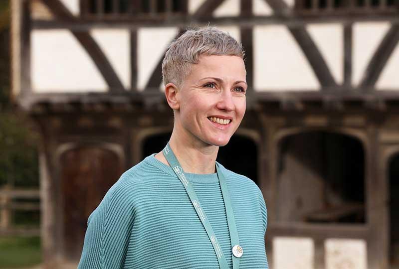 Ilona Harris