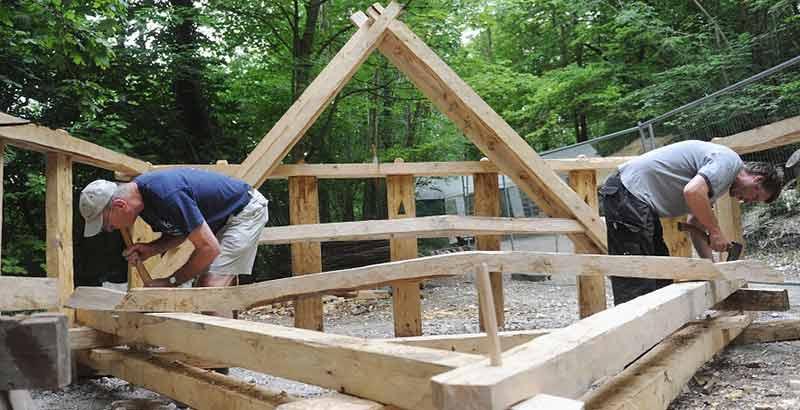 Constructing the Saxon framework