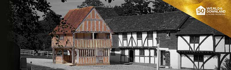 Golden Future Campaign: Titchfield Market Hall