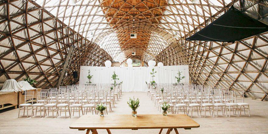 Weald & Downland Museum wedding venue