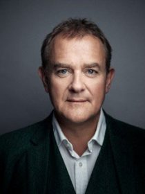 Hugh Bonneville (picture supplied by PR)