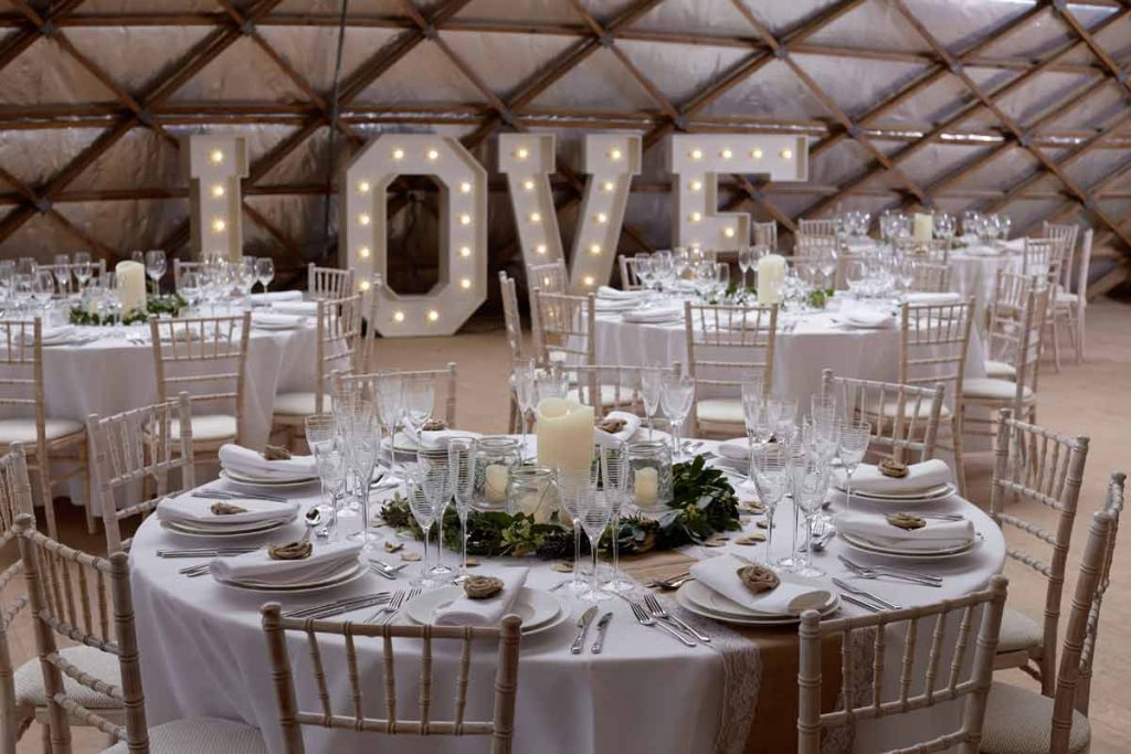 Weald & Downland Museum as a wedding venue