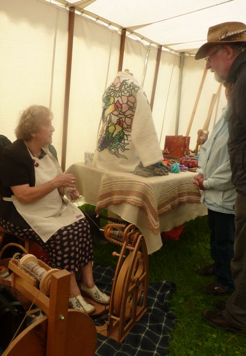 West Sussex Guild of Spinners