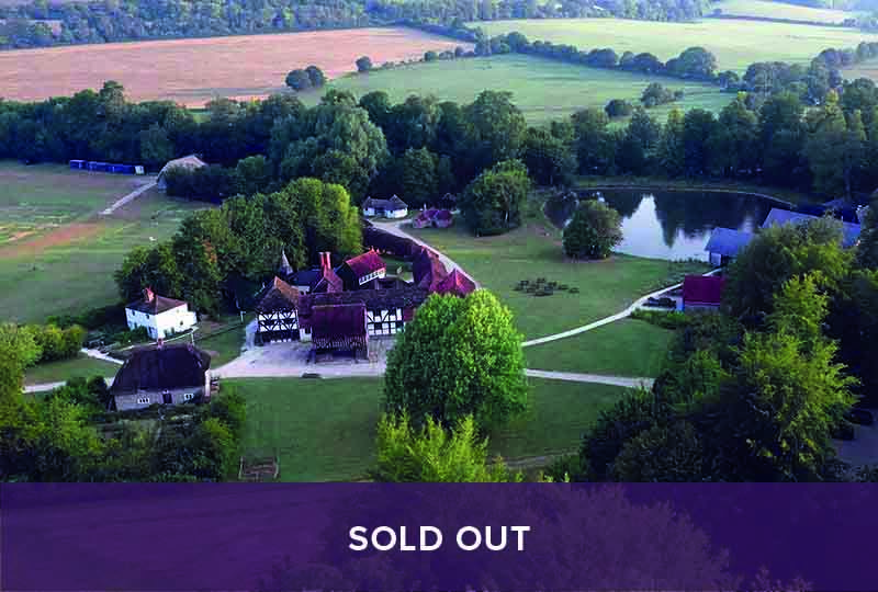 Sold out - Dowsing Day course