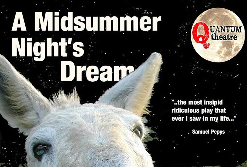 A Midsummer Night's Dream event