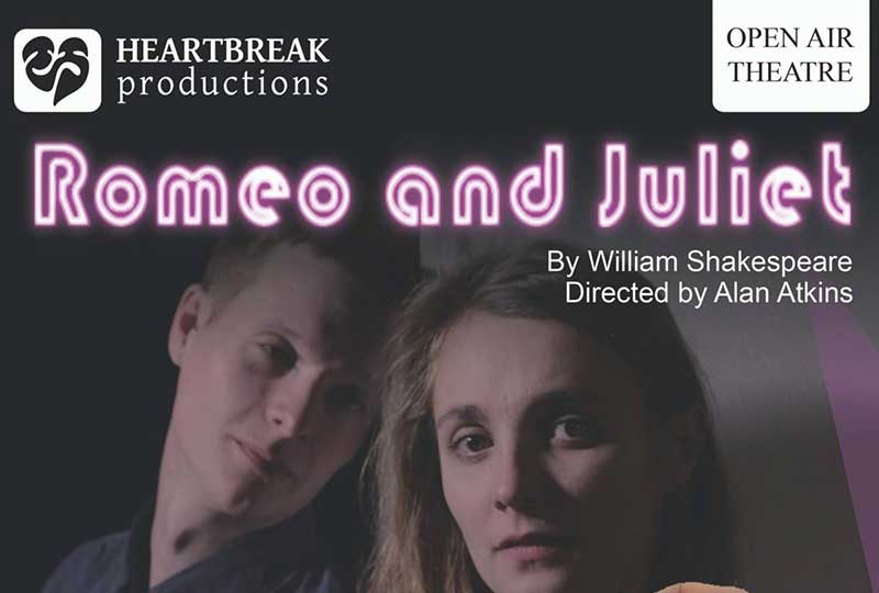 Romeo and Juliet (Heartbreak Productions)