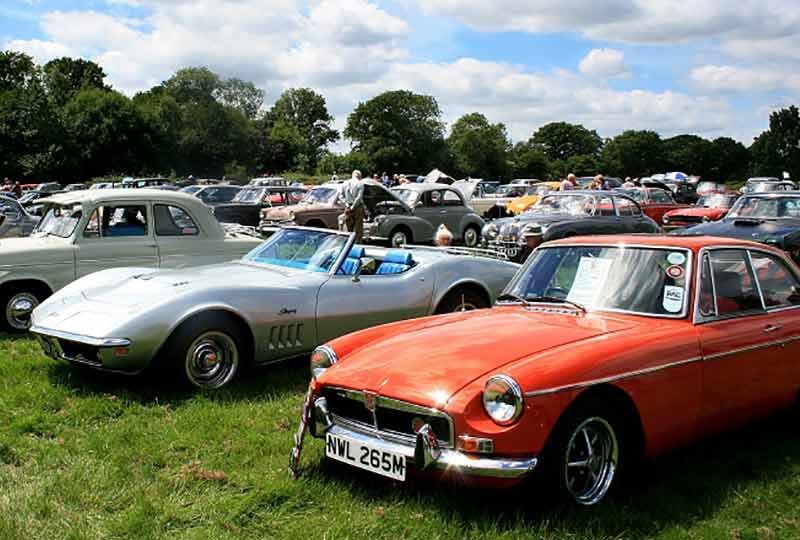 Southern Classics Show 2016