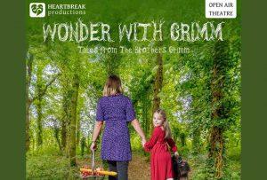 Wonder with Grimm