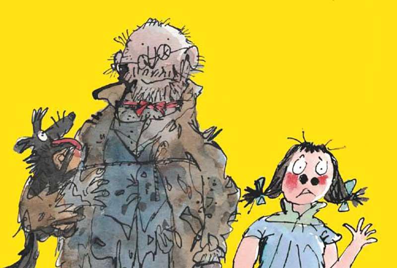Mr Stink book cover