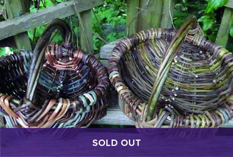 Sold Out image for Frame Baskets
