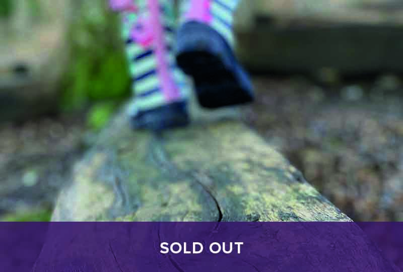 Sold Out - Natural Navigation October course