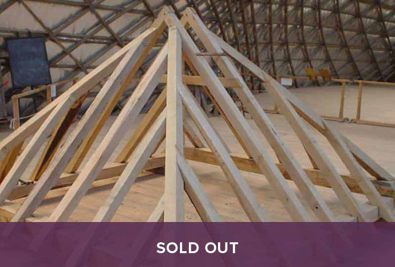 Oak Timber Framing Sold out