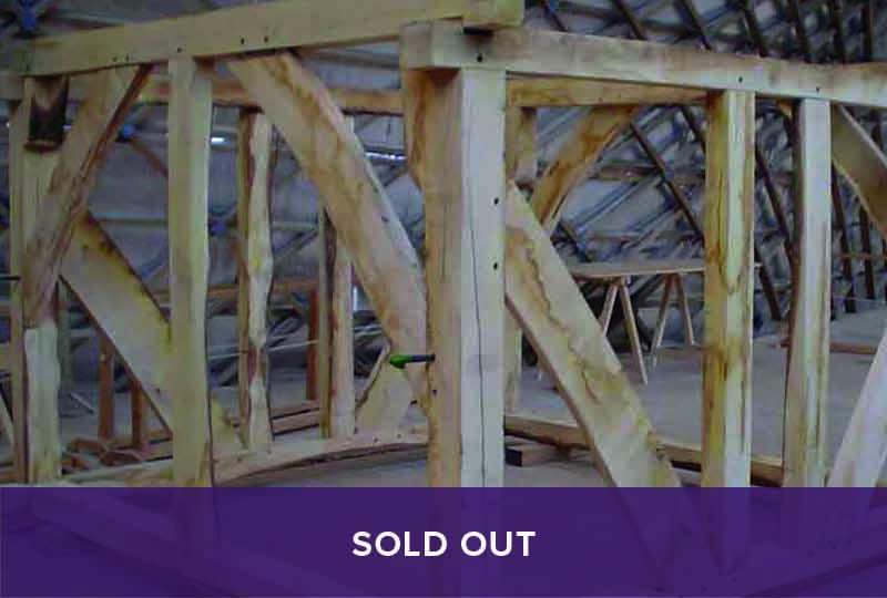 Sold out - Ok Timber Wall Framing Course