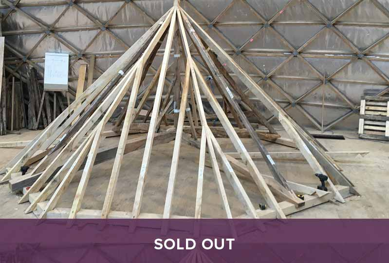 Roofing Square Sold Out
