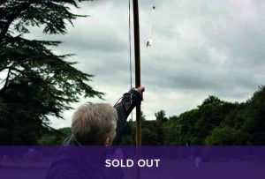 Sold out - Shooting the longbow