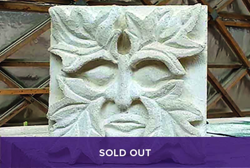 Sold out - stone carving course
