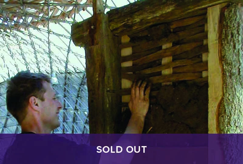 Sold Out - Wattle and Daub