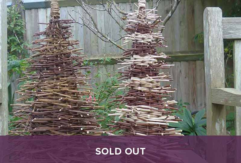 Willow Christmas Tree Sold Out