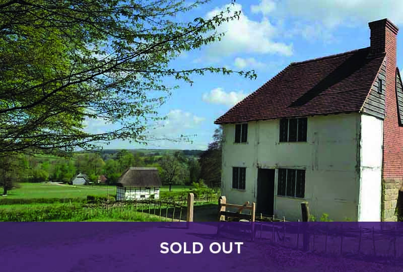 Sold Out - Exploring the history of a house