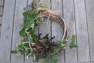 Willow Wreath course image